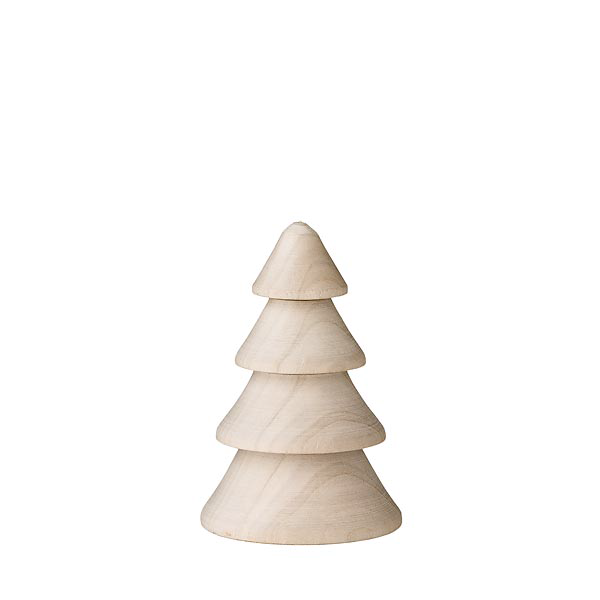 Tannenbaum von Bloomingville aus Holz