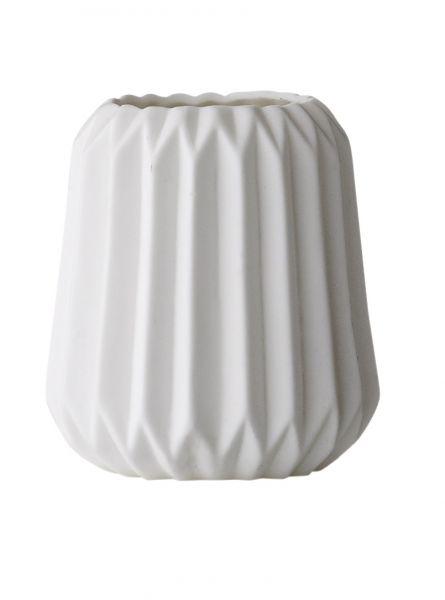 Windlicht/kleine Vase von Bloomingville, groß