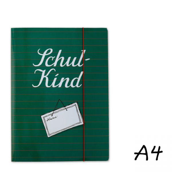 krima&isa Sammelmappe A4 Schulkind