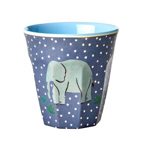 Becher Elefant (Personalisierung möglich)