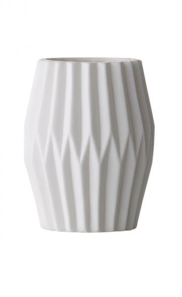 Windlicht/kleine Vase von Bloomingville, mittel